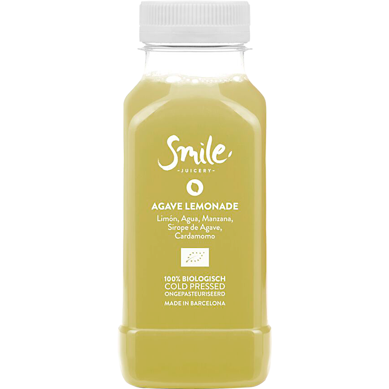 Smile Agave Lemonade