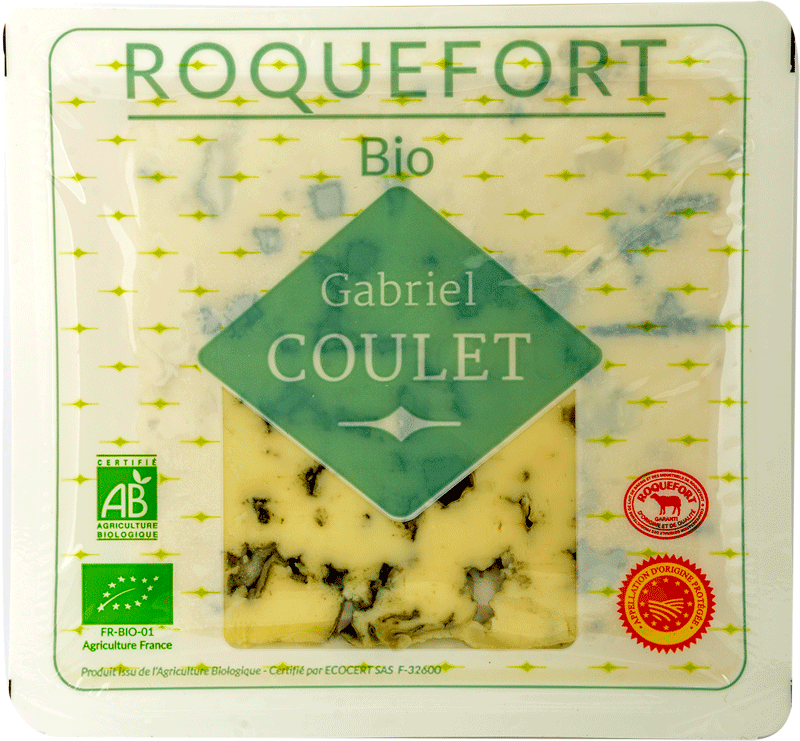 Queso Roquefort Coulet (DOP)